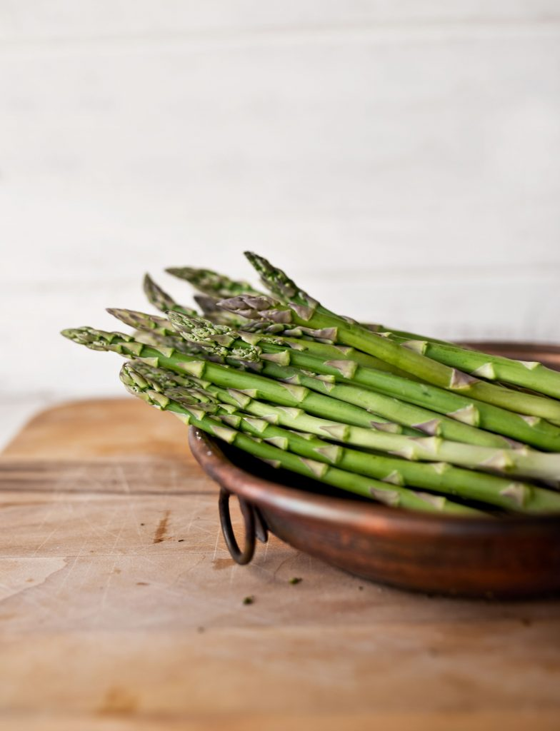 How Long Does It Take To Grow Asparagus From Seed? - Plan ...